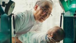 Pastor Lee Jong-rak