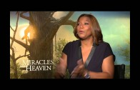 """Miracles from Heaven"" Queen Latifah"