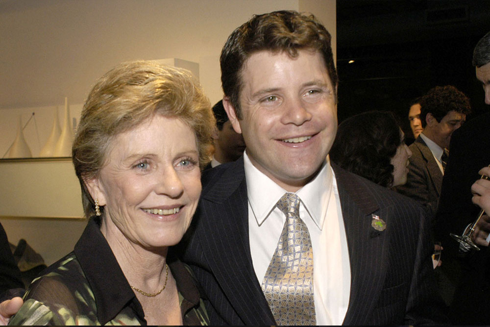 Remembering Patty Duke