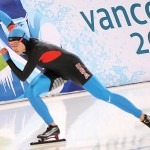 Olympic Speed Skater Nancy Swider-Peltz Jr.