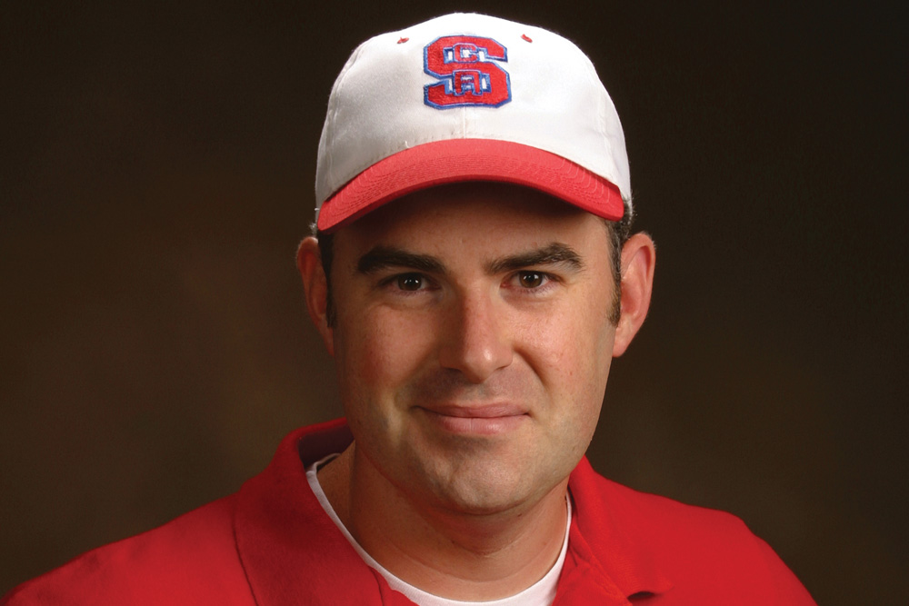 Hit filmmaker Alex Kendrick