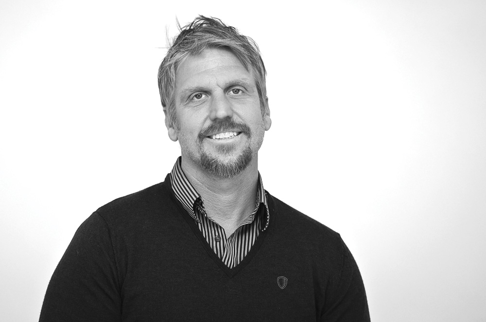 Aeion Founder Michael Massie