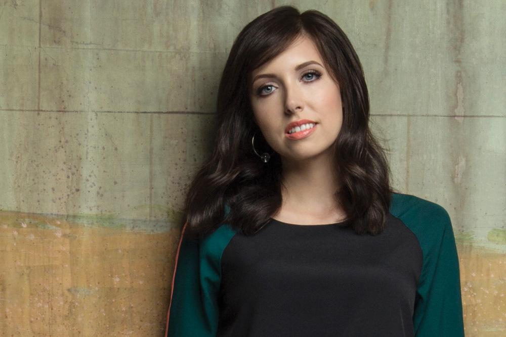 Grammy-Nominated Artist Francesca Battistelli