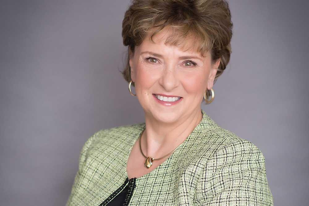 Beth Nimmo