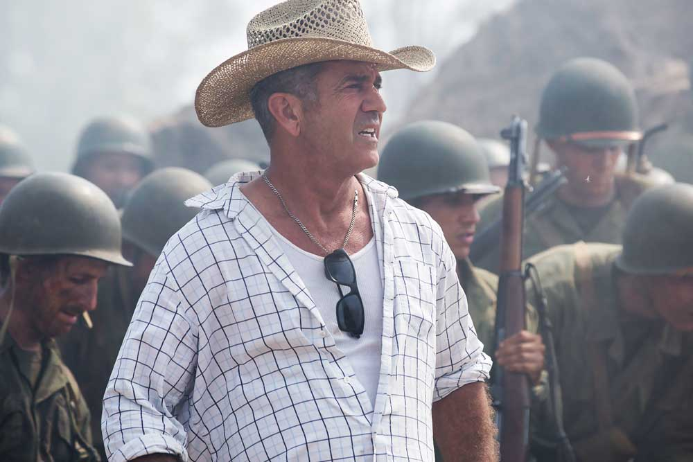 Staying Focused in the Midst of Adversity with Mel Gibson
