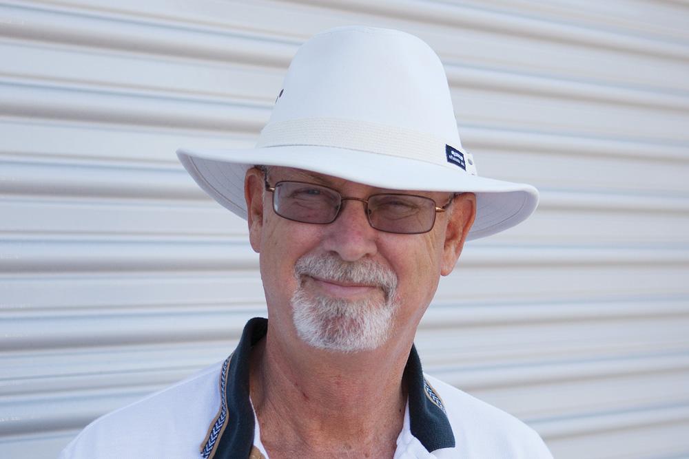 Dr. Ron Kirkemo
