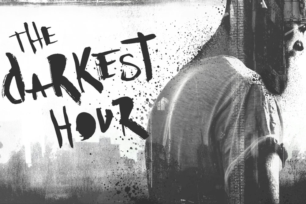 Television with A Purpose: The Darkest Hour