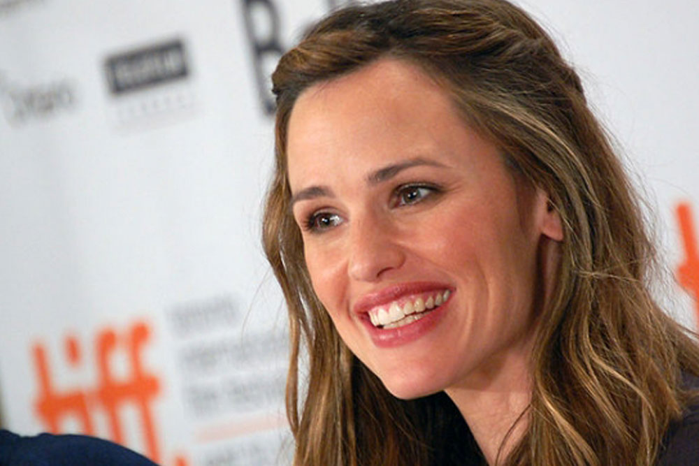 Talking Miracles with Jennifer Garner
