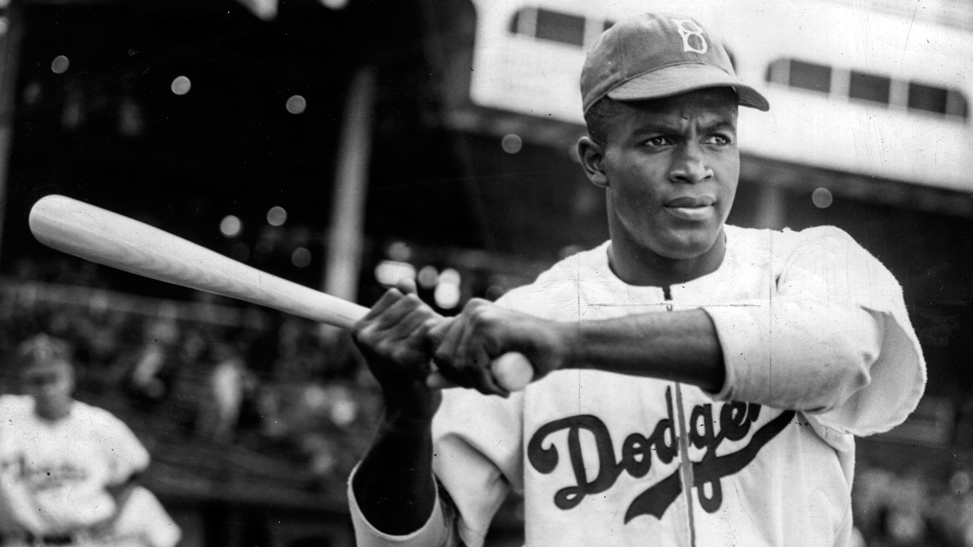 42: Jackie Robinson and His Faith