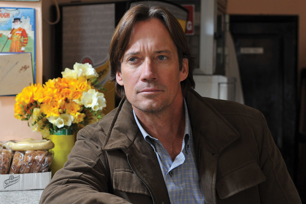 Kevin Sorbo on Faith and Mentorship