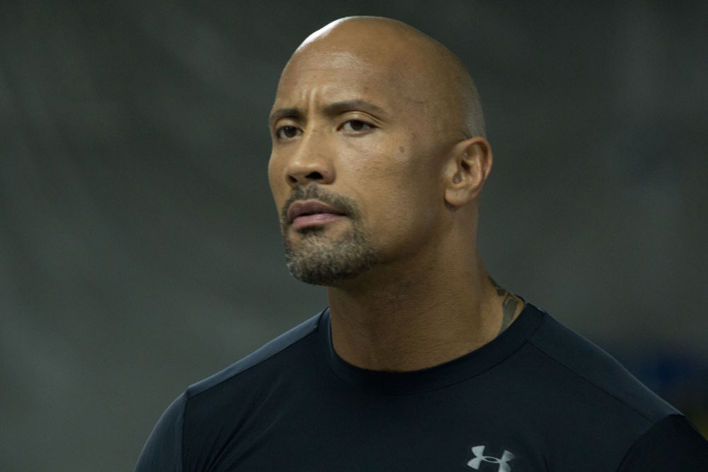 "Dwayne ""The Rock"" Johnson Reflects on His Dad"