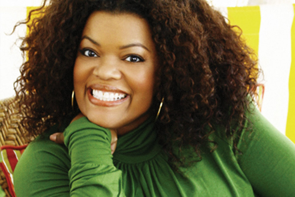 Following God's Plan with Yvette Nicole Brown