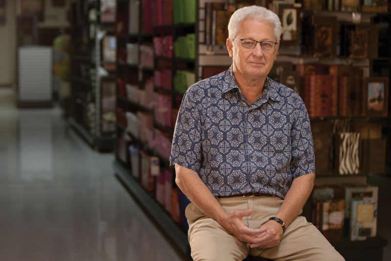 Putting Eternal Value Above Billions Of Dollars Meet Founder And CEO Hobby Lobby David Green