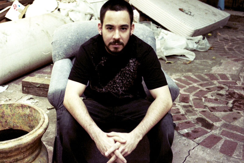 The Purpose of Music with Mike Shinoda of Linkin Park