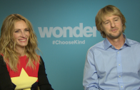 Wonder: Julia Roberts & Owen Wilson
