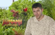 Jumanji: Nick Jonas