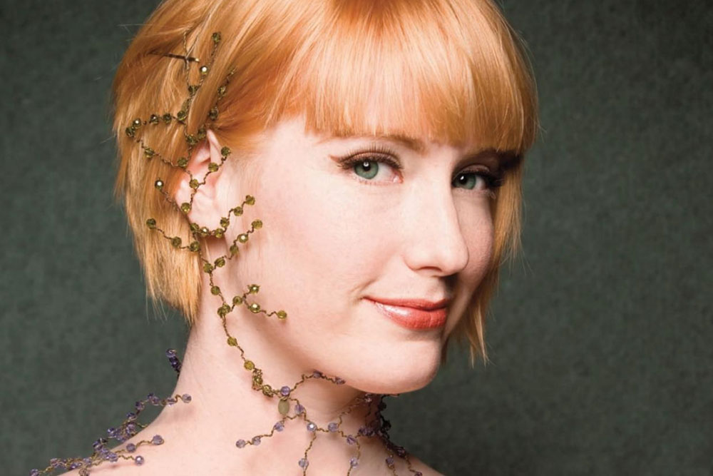 Kiss Me with Leigh Nash