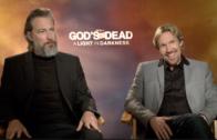 "John Corbett & David A.R. White ""God's Not Dead: A Light in the Darkness"""