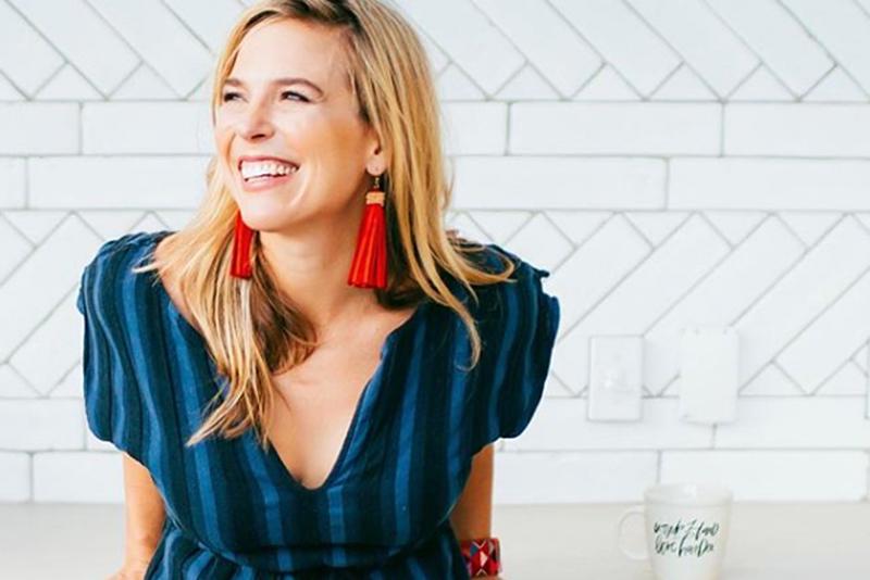 Living a Life of Purpose with Jessica Honegger
