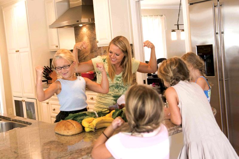 Bringing People Together Over Dinner