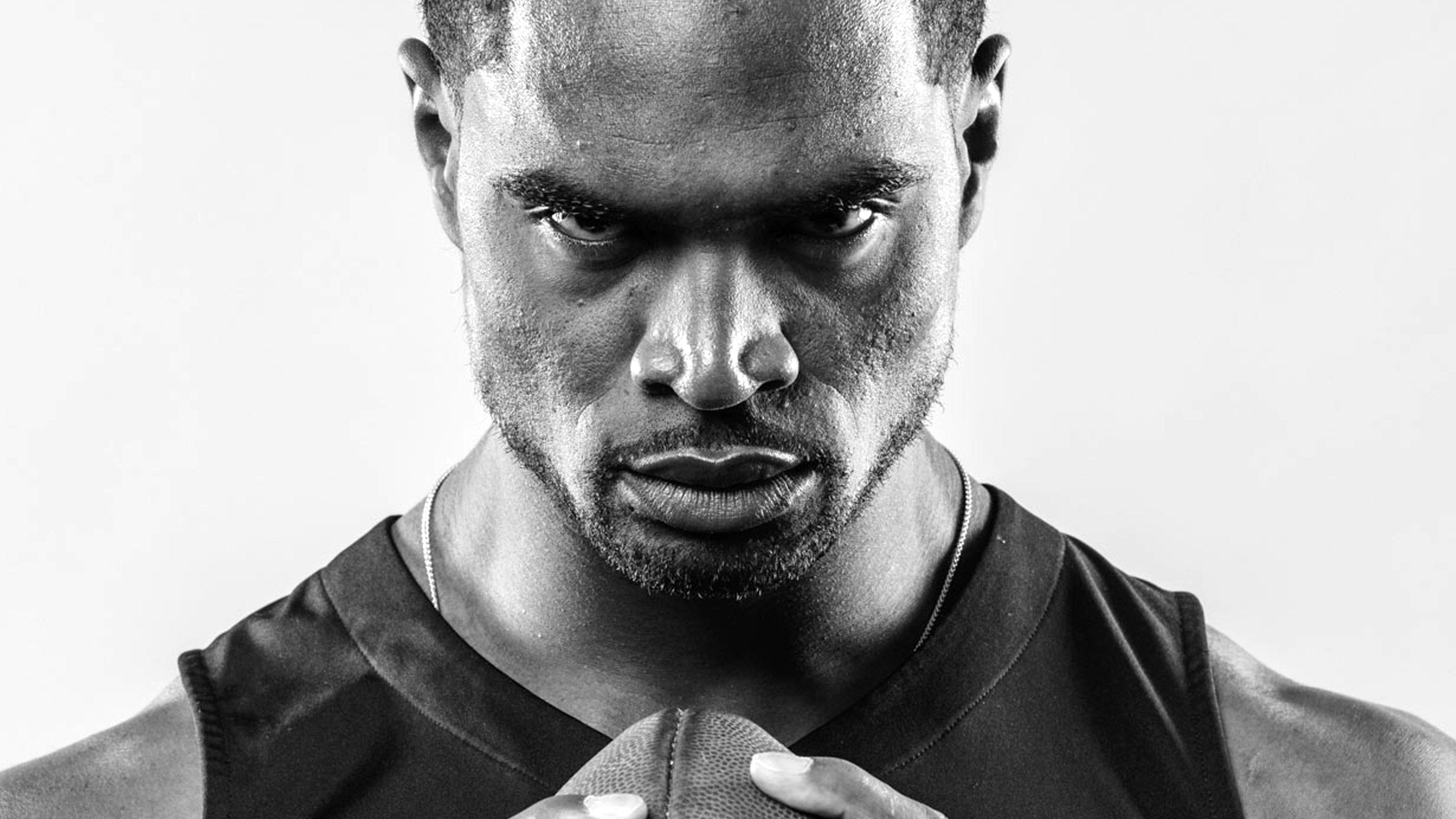 NFL Player Darrell Stuckey on His Faith