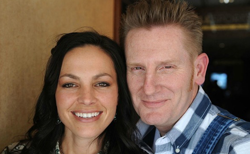 Rory Feek's The Cow Said Neigh!