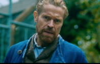 At Eternity's Gate: Willem Dafoe