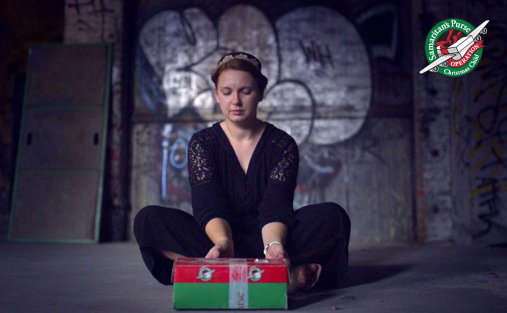 Operation Christmas Child Celebrates 25 Years