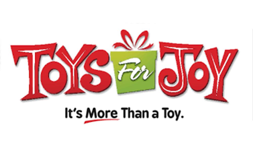 Toys for Joy: Christmas Outreach