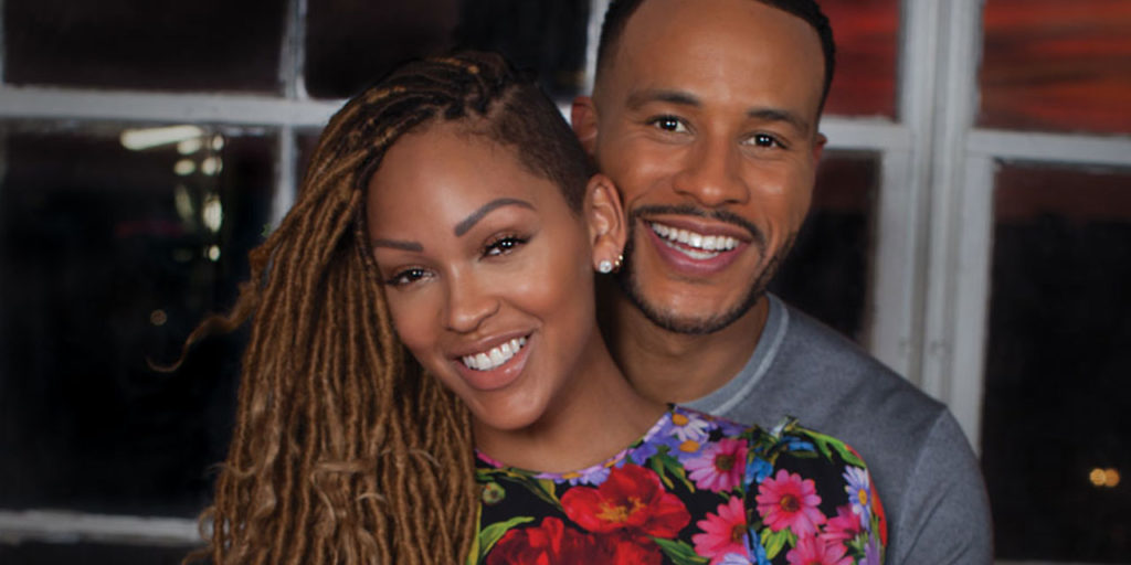 From Relationships to Faith-Affirming Films, DeVon Franklin and Meagan Good's Influential Reach - Risen Magazine