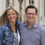 Pastors Philip and Holly Wagner