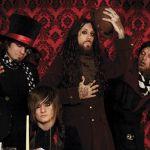 Former Korn Band Guitarist Brian Welch