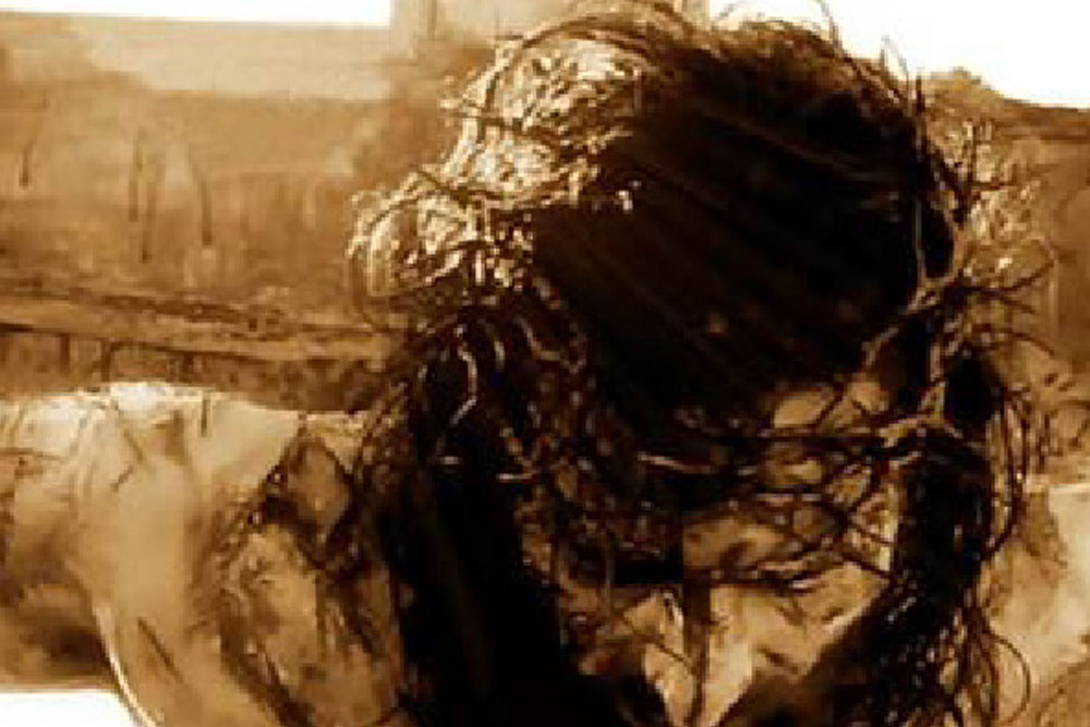 God Understands Our Pain - Risen Magazine