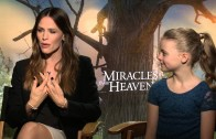 Jennifer and Kylie Miracles from Heaven
