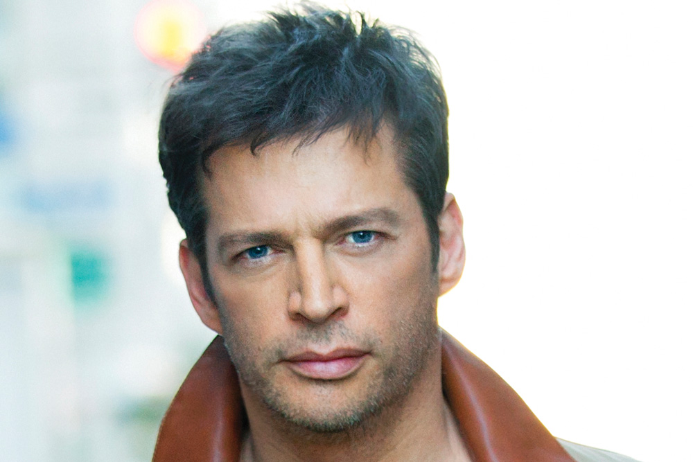 On Commitment with Harry Connick Jr.