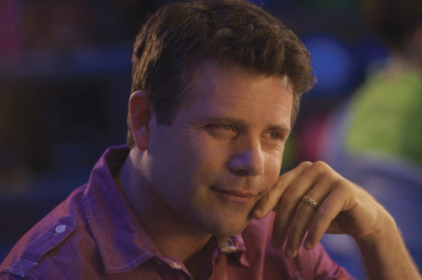 Moms' Night Out Movie Star Sean Astin. Photograph Courtesy of Provident Films