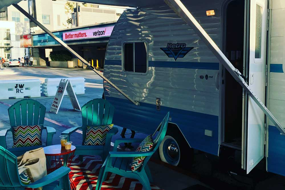Get Away From It All And Go RVing