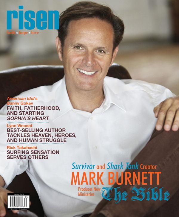 2013-1-Spring-Mark-Burnett