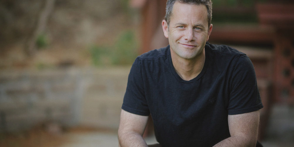 Hit Sitcom Growing Pains Star Kirk Cameron. Photo by John Stephens