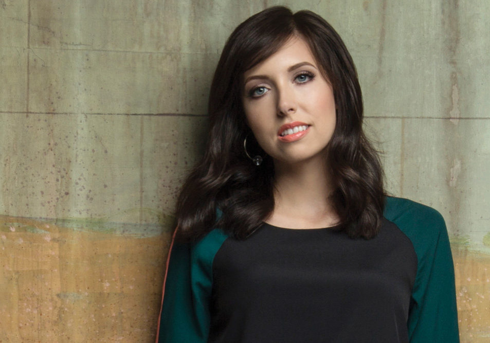 Grammy-Nominated Artist Francesca Battistelli